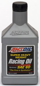 SAE 60 Super Heavyweight Racing Oil